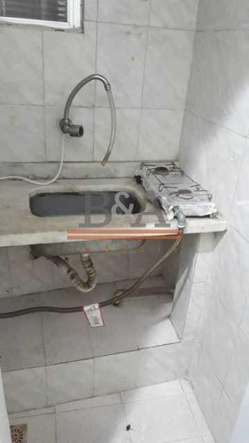 IMG-9081 - Kitnet/Conjugado 30m² à venda Botafogo, Rio de Janeiro - R$ 325.000 - COKI00159 - 12