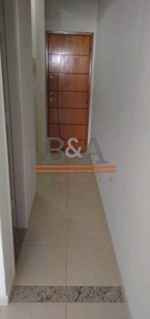 IMG-9033 - Kitnet/Conjugado 30m² para alugar Copacabana, Rio de Janeiro - R$ 1.000 - COKI00160 - 1