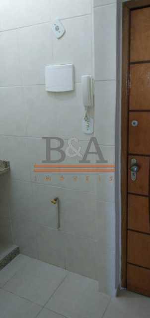 IMG-9039 - Kitnet/Conjugado 30m² para alugar Copacabana, Rio de Janeiro - R$ 1.000 - COKI00160 - 8