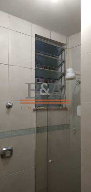 IMG-9043 - Kitnet/Conjugado 30m² para alugar Copacabana, Rio de Janeiro - R$ 1.000 - COKI00160 - 12