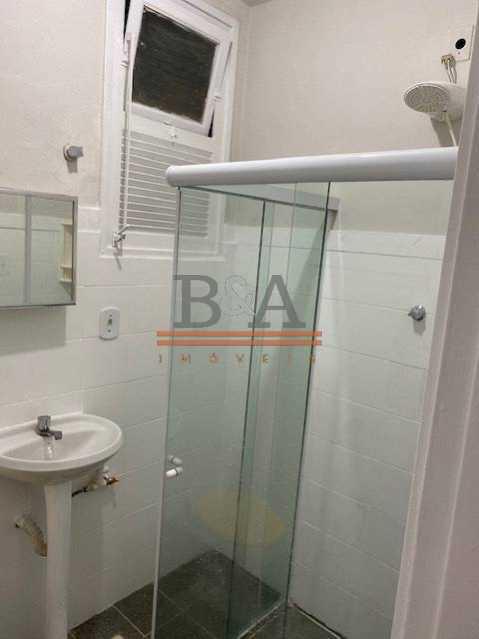 IMG-9044 - Kitnet/Conjugado 30m² para alugar Copacabana, Rio de Janeiro - R$ 1.000 - COKI00160 - 13