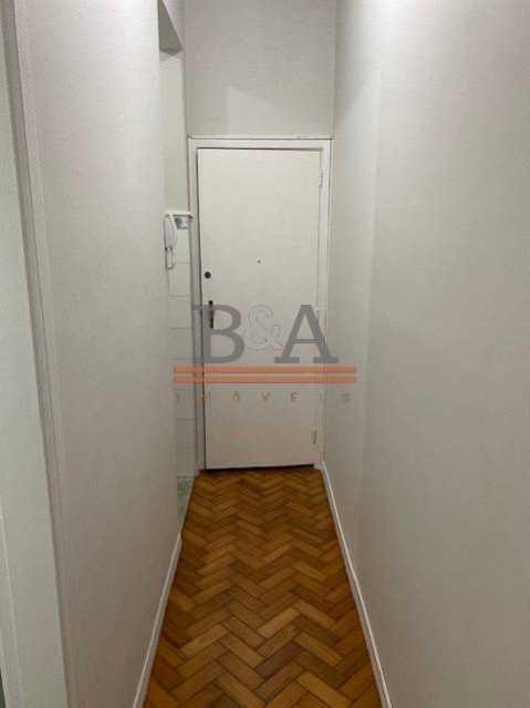 IMG-9045 - Kitnet/Conjugado 30m² para alugar Copacabana, Rio de Janeiro - R$ 1.000 - COKI00160 - 14