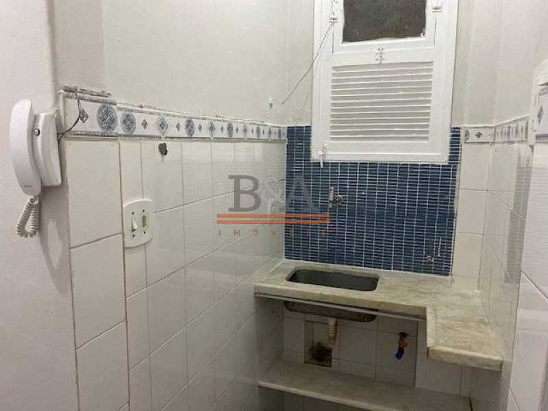 IMG-9047 - Kitnet/Conjugado 30m² para alugar Copacabana, Rio de Janeiro - R$ 1.000 - COKI00160 - 16