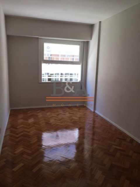IMG-9049 - Kitnet/Conjugado 30m² para alugar Copacabana, Rio de Janeiro - R$ 1.000 - COKI00160 - 18