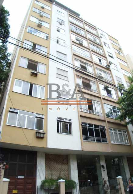 WhatsApp Image 2020-10-23 at 1 - Apartamento 3 quartos à venda Laranjeiras, Rio de Janeiro - R$ 890.000 - COAP30565 - 1