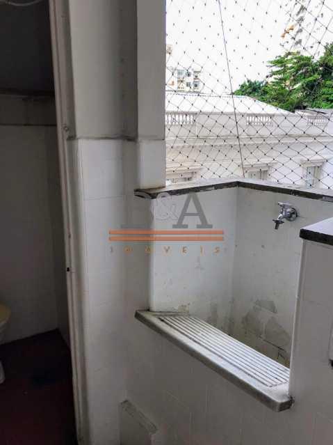 WhatsApp Image 2020-10-23 at 1 - Apartamento 3 quartos à venda Laranjeiras, Rio de Janeiro - R$ 890.000 - COAP30565 - 12