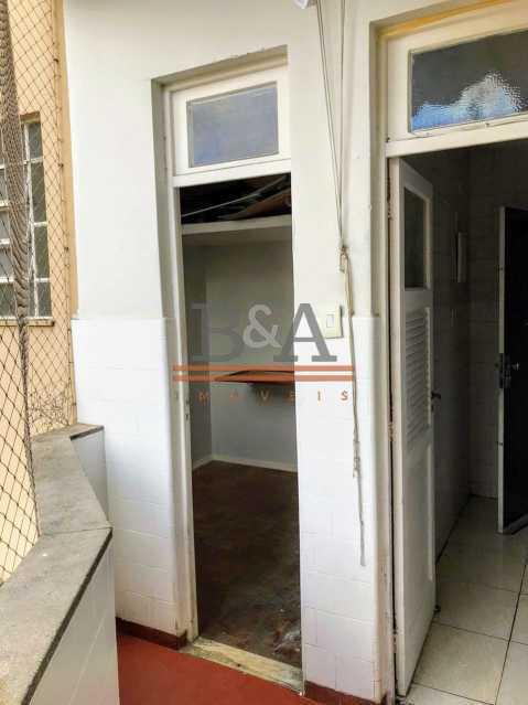 WhatsApp Image 2020-10-23 at 1 - Apartamento 3 quartos à venda Laranjeiras, Rio de Janeiro - R$ 890.000 - COAP30565 - 14