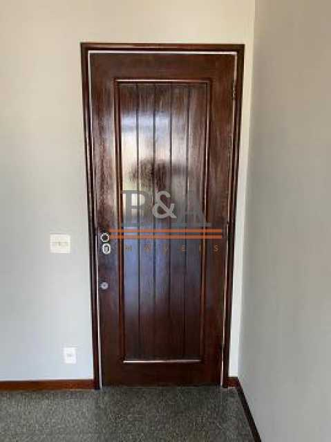 3 - Apartamento 3 quartos à venda Laranjeiras, Rio de Janeiro - R$ 890.000 - COAP30565 - 17