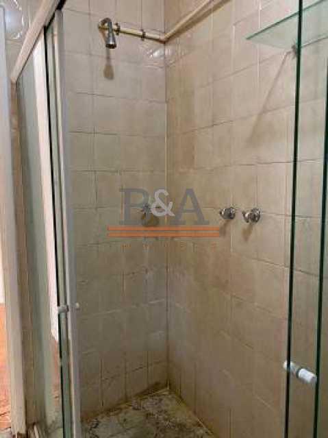 5 - Apartamento 3 quartos à venda Laranjeiras, Rio de Janeiro - R$ 890.000 - COAP30565 - 19