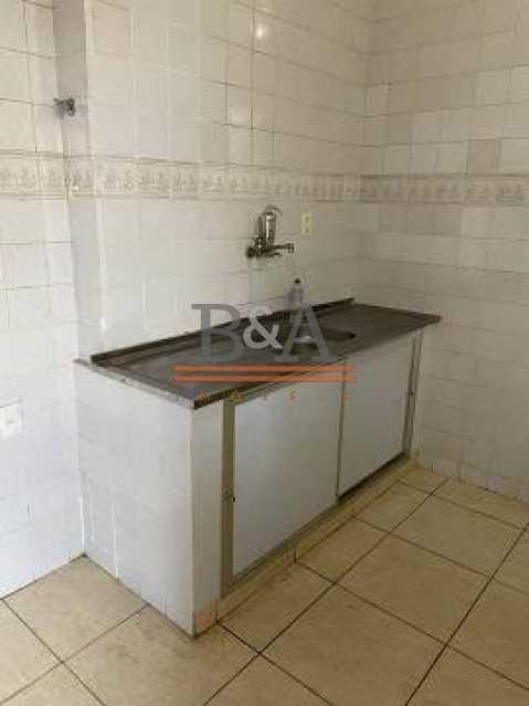 7 - Apartamento 3 quartos à venda Laranjeiras, Rio de Janeiro - R$ 890.000 - COAP30565 - 21
