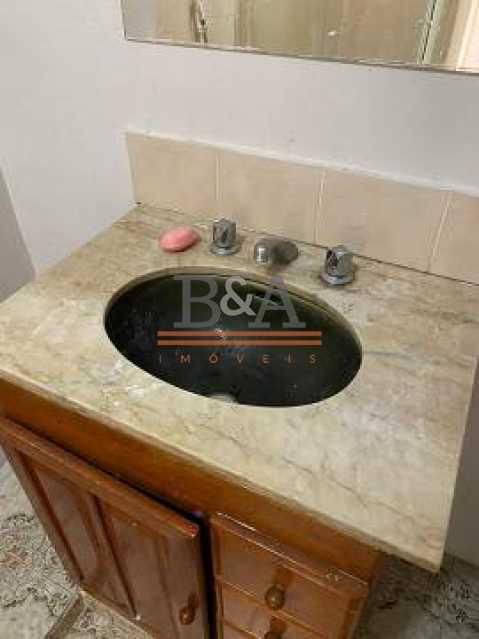 8 - Apartamento 3 quartos à venda Laranjeiras, Rio de Janeiro - R$ 890.000 - COAP30565 - 22