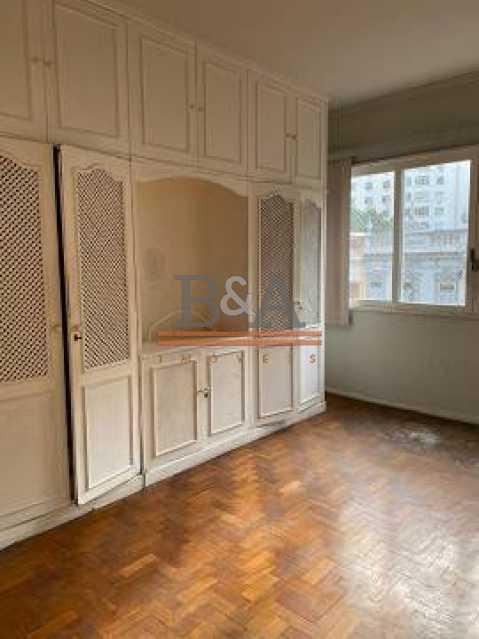9 - Apartamento 3 quartos à venda Laranjeiras, Rio de Janeiro - R$ 890.000 - COAP30565 - 23