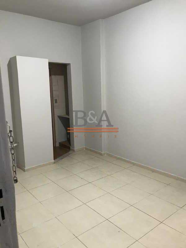 IMG-9278 - Kitnet/Conjugado 30m² à venda Copacabana, Rio de Janeiro - R$ 325.000 - COKI10100 - 1