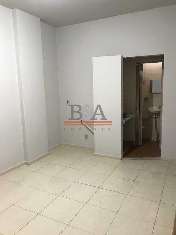 IMG-9279 - Kitnet/Conjugado 30m² à venda Copacabana, Rio de Janeiro - R$ 325.000 - COKI10100 - 3