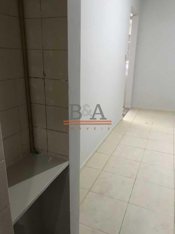 IMG-9283 - Kitnet/Conjugado 30m² à venda Copacabana, Rio de Janeiro - R$ 325.000 - COKI10100 - 7