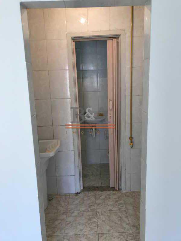 IMG-9294 - Apartamento 1 quarto à venda Copacabana, Rio de Janeiro - R$ 325.000 - COAP10338 - 9