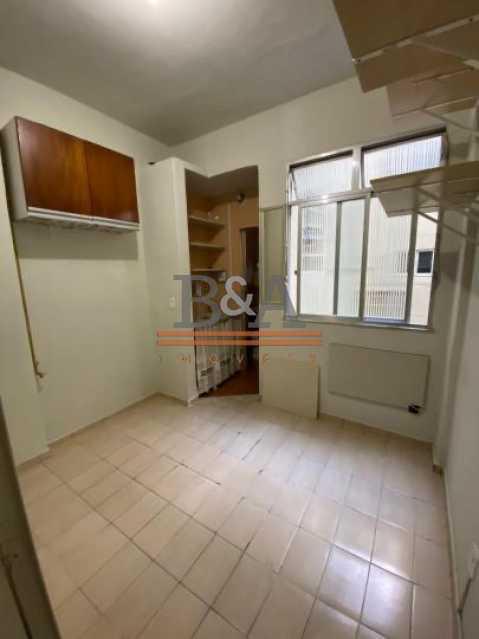 IMG-9106 - Kitnet/Conjugado 30m² para venda e aluguel Copacabana, Rio de Janeiro - R$ 325.000 - COKI10101 - 6