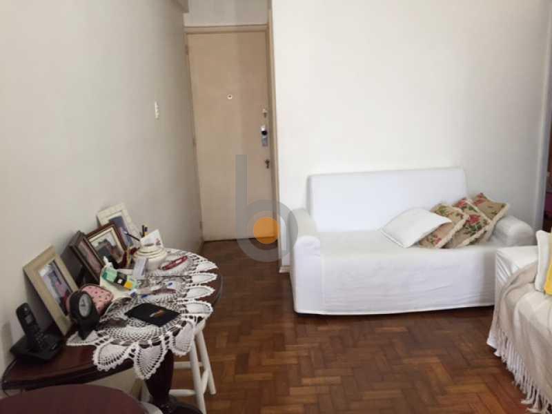 1 - Apartamento 1 quarto à venda Copacabana, Rio de Janeiro - R$ 649.000 - COAP10041 - 1