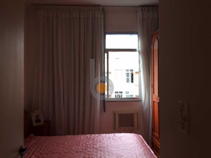 7 - Apartamento 1 quarto à venda Copacabana, Rio de Janeiro - R$ 649.000 - COAP10041 - 8