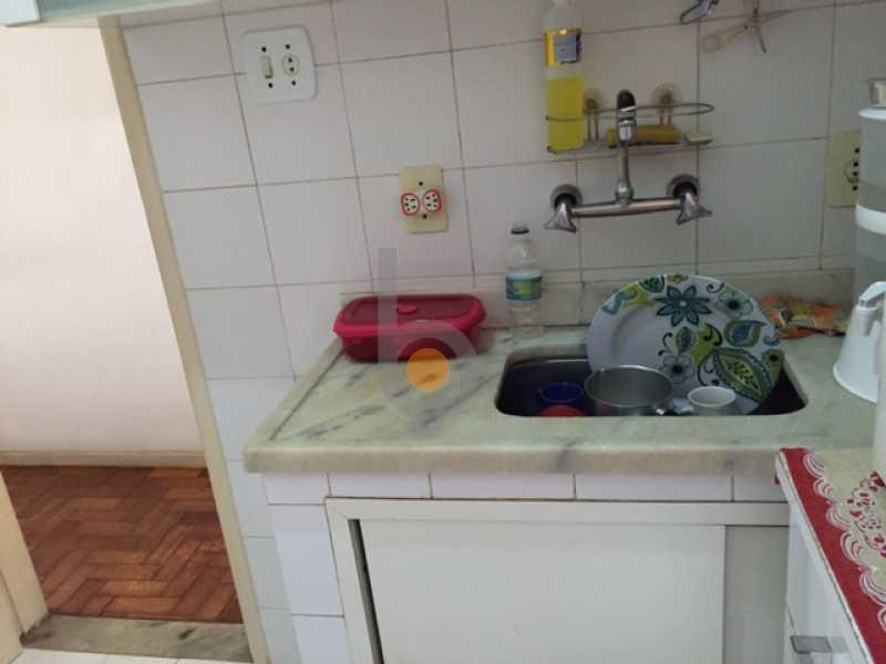 14 - Apartamento 1 quarto à venda Copacabana, Rio de Janeiro - R$ 649.000 - COAP10041 - 15
