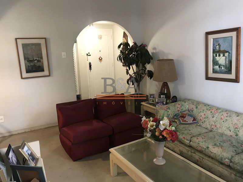 IMG-9700 - Apartamento 2 quartos à venda Ipanema, Rio de Janeiro - R$ 1.700.000 - COAP20463 - 3