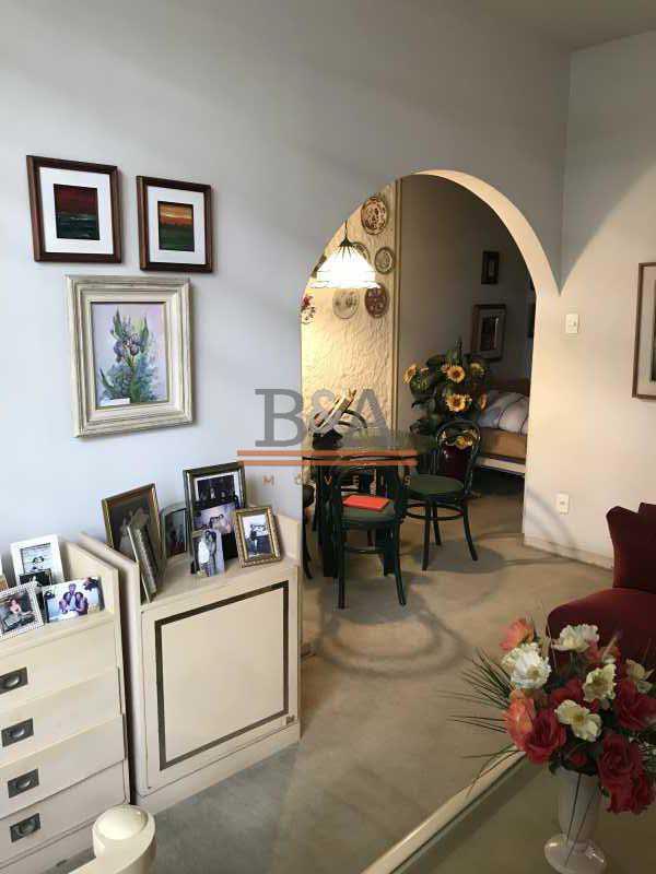 IMG-9701 - Apartamento 2 quartos à venda Ipanema, Rio de Janeiro - R$ 1.700.000 - COAP20463 - 4