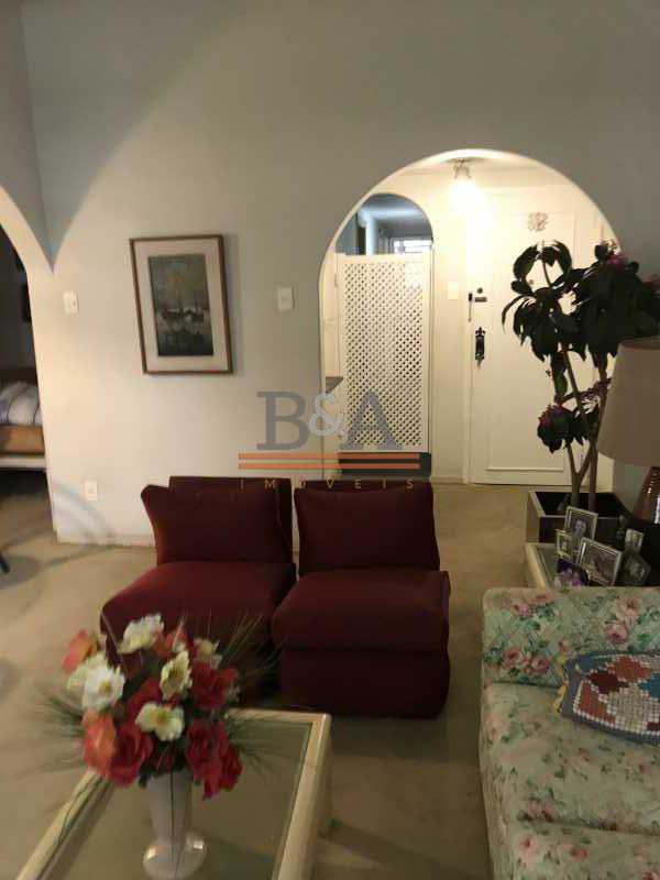 IMG-9702 - Apartamento 2 quartos à venda Ipanema, Rio de Janeiro - R$ 1.700.000 - COAP20463 - 5