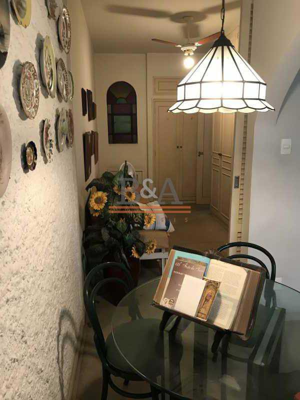 IMG-9703 - Apartamento 2 quartos à venda Ipanema, Rio de Janeiro - R$ 1.700.000 - COAP20463 - 6