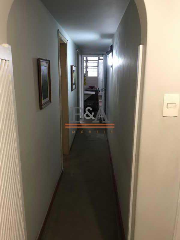 IMG-9706 - Apartamento 2 quartos à venda Ipanema, Rio de Janeiro - R$ 1.700.000 - COAP20463 - 9