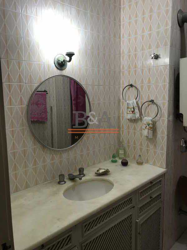 IMG-9707 - Apartamento 2 quartos à venda Ipanema, Rio de Janeiro - R$ 1.700.000 - COAP20463 - 10