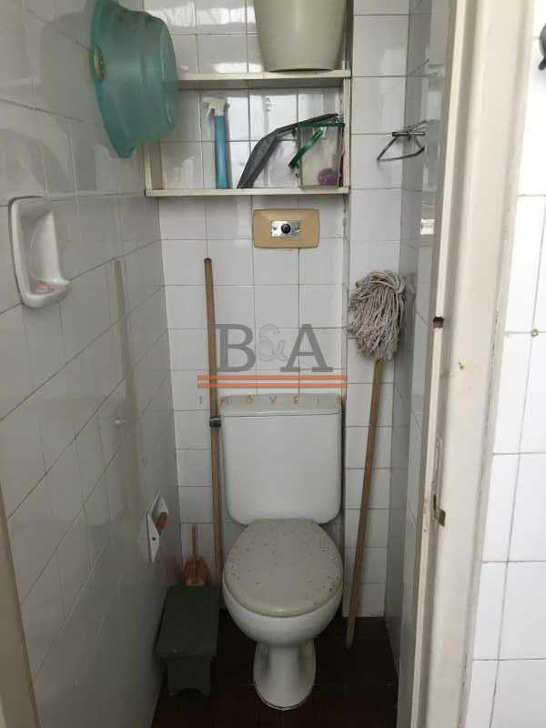 IMG-9715 - Apartamento 2 quartos à venda Ipanema, Rio de Janeiro - R$ 1.700.000 - COAP20463 - 17