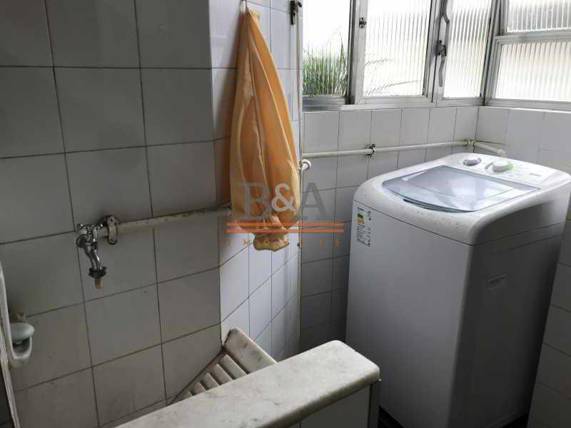 IMG-9716 - Apartamento 2 quartos à venda Ipanema, Rio de Janeiro - R$ 1.700.000 - COAP20463 - 18