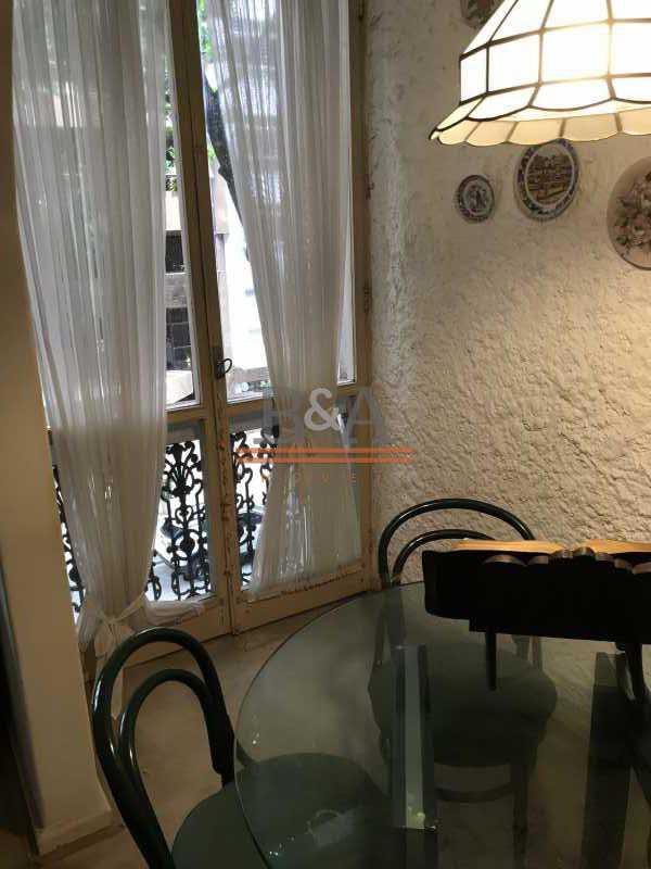 IMG-9718 - Apartamento 2 quartos à venda Ipanema, Rio de Janeiro - R$ 1.700.000 - COAP20463 - 20