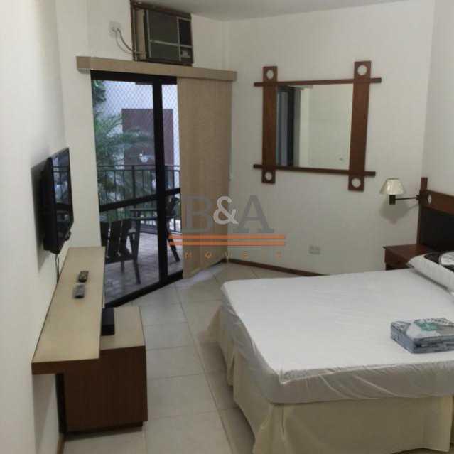 1 - Apartamento 1 quarto para venda e aluguel Copacabana, Rio de Janeiro - R$ 500.000 - COAP10342 - 1
