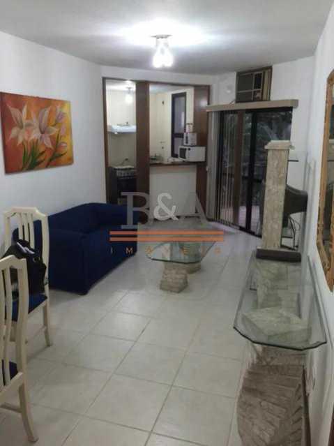 3 - Apartamento 1 quarto para venda e aluguel Copacabana, Rio de Janeiro - R$ 500.000 - COAP10342 - 4