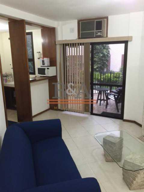 4 - Apartamento 1 quarto para venda e aluguel Copacabana, Rio de Janeiro - R$ 500.000 - COAP10342 - 5
