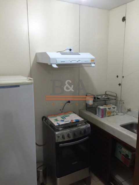 5 - Apartamento 1 quarto para venda e aluguel Copacabana, Rio de Janeiro - R$ 500.000 - COAP10342 - 6