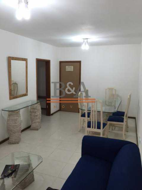 6 - Apartamento 1 quarto para venda e aluguel Copacabana, Rio de Janeiro - R$ 500.000 - COAP10342 - 7