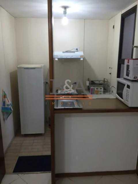 7 - Apartamento 1 quarto para venda e aluguel Copacabana, Rio de Janeiro - R$ 500.000 - COAP10342 - 8