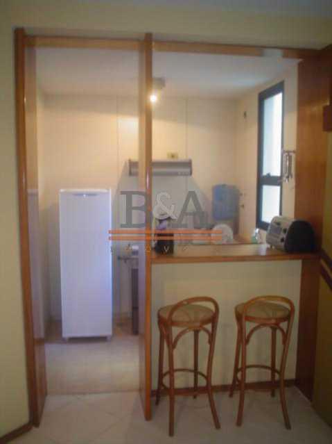 8 - Apartamento 1 quarto para venda e aluguel Copacabana, Rio de Janeiro - R$ 500.000 - COAP10342 - 9