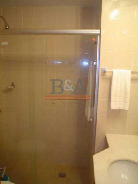 9 - Apartamento 1 quarto para venda e aluguel Copacabana, Rio de Janeiro - R$ 500.000 - COAP10342 - 10