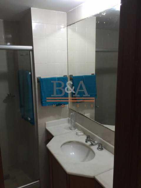 10 - Apartamento 1 quarto para venda e aluguel Copacabana, Rio de Janeiro - R$ 500.000 - COAP10342 - 11