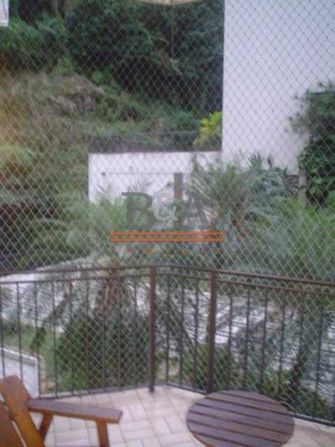 11 - Apartamento 1 quarto para venda e aluguel Copacabana, Rio de Janeiro - R$ 500.000 - COAP10342 - 12
