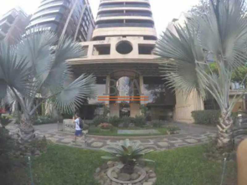 1 - Apartamento 2 quartos para alugar Ipanema, Rio de Janeiro - R$ 1.000 - COAP20468 - 15