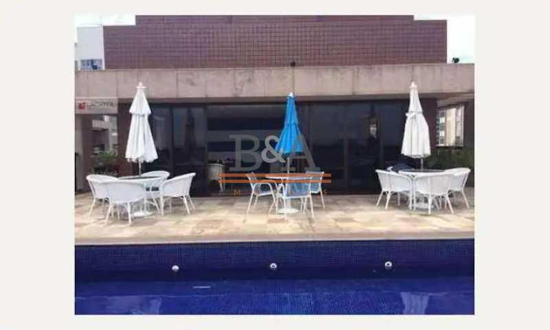 2 - Apartamento 2 quartos para alugar Ipanema, Rio de Janeiro - R$ 1.000 - COAP20468 - 14