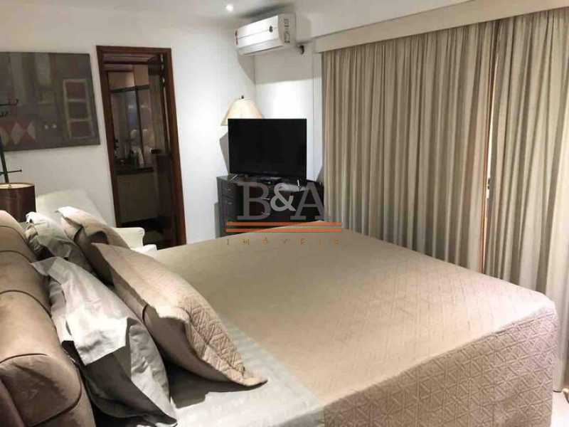 6 - Apartamento 2 quartos para alugar Ipanema, Rio de Janeiro - R$ 1.000 - COAP20468 - 5