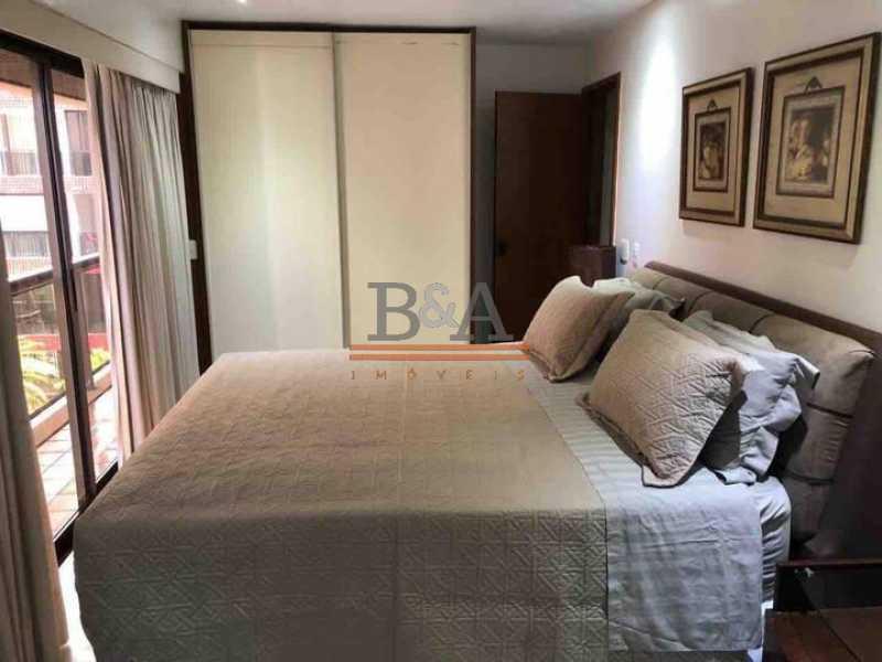 7 - Apartamento 2 quartos para alugar Ipanema, Rio de Janeiro - R$ 1.000 - COAP20468 - 6