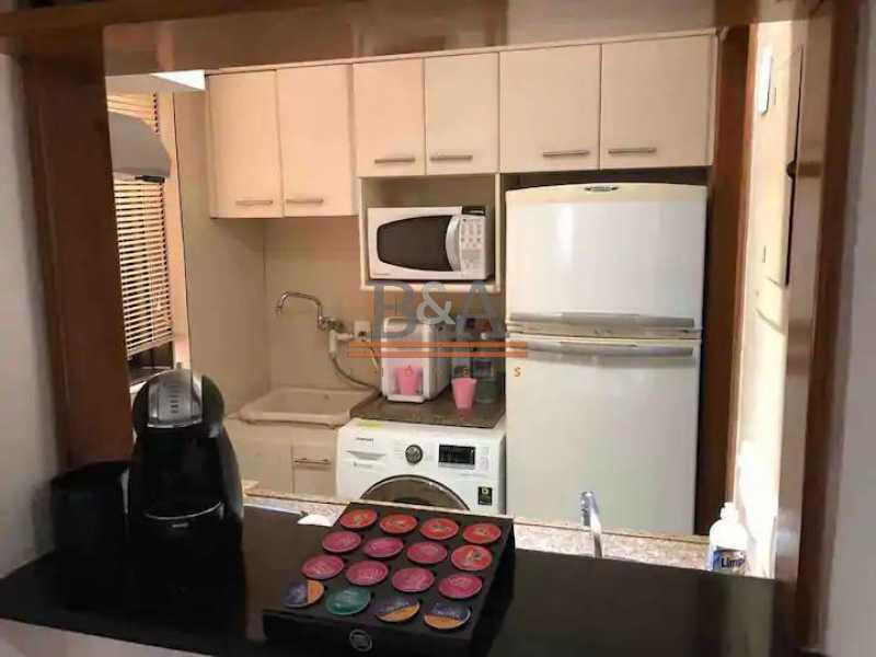 11 - Apartamento 2 quartos para alugar Ipanema, Rio de Janeiro - R$ 1.000 - COAP20468 - 10