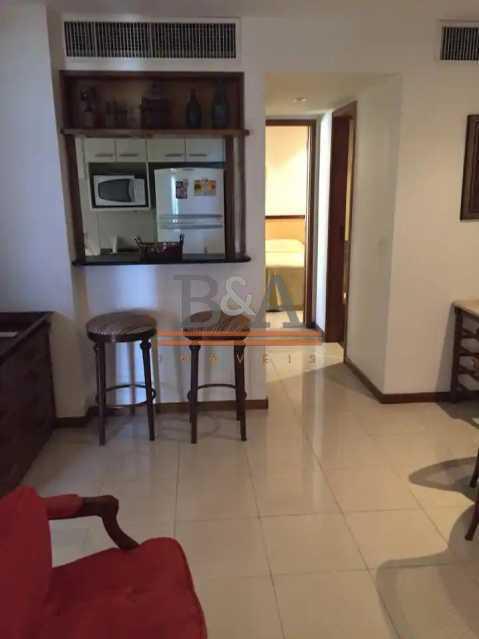 12 - Apartamento 2 quartos para alugar Ipanema, Rio de Janeiro - R$ 1.000 - COAP20468 - 11