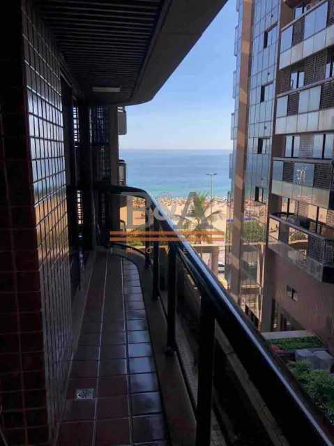 13 - Apartamento 2 quartos para alugar Ipanema, Rio de Janeiro - R$ 1.000 - COAP20468 - 13